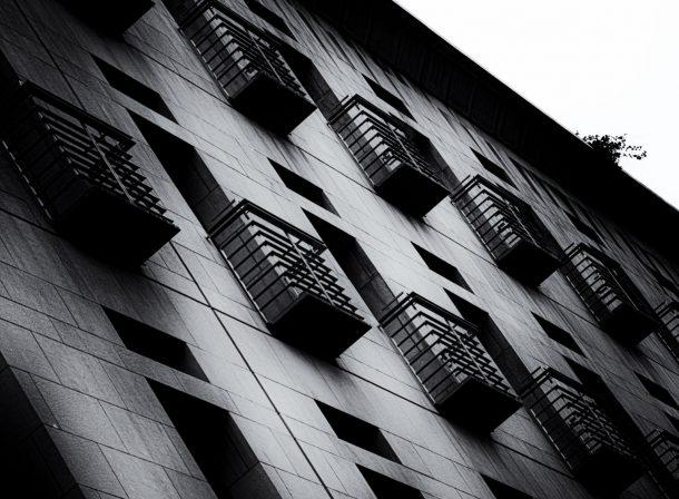 The Balconi Concept