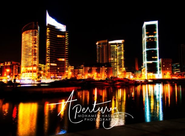 BEIRUT BAY TOWERS