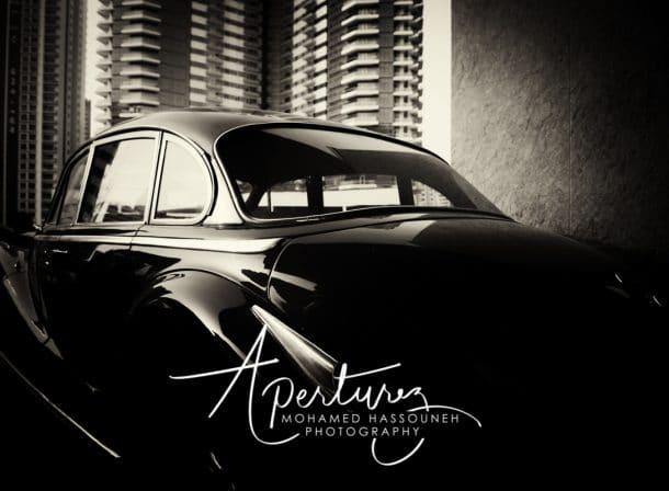 BMW - V8