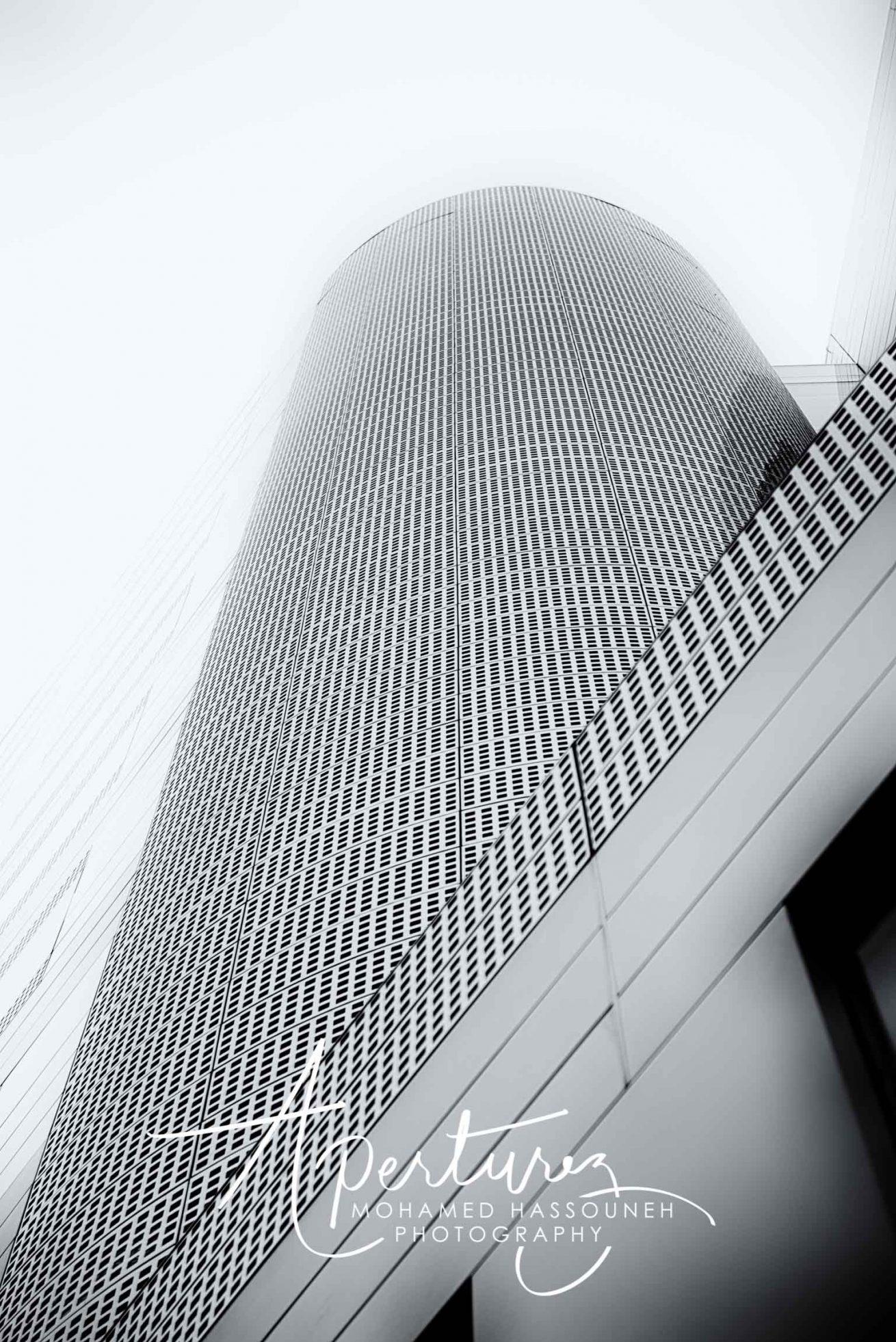 B&W Tower