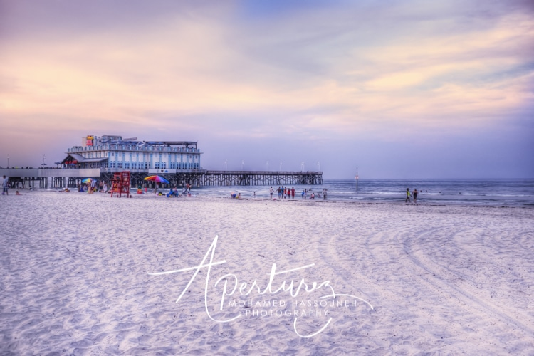 The Atlantic Daytona Beach